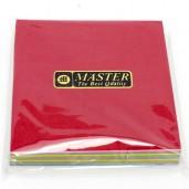 Master Memo Segi Empat Tipis