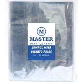 Master Sampul Kwarto Polos