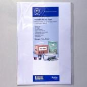 Master Paper Sticker Folio