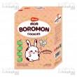 Boromon Cookies
