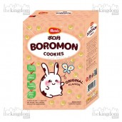 Boromon Cookies