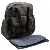 Mooimom A91802 2-Ways Diaper Bag