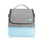 59S P14 UVC LED Sterilizing Mommy Bag Blue