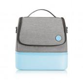 59S P14 UVC LED Sterilizing Mommy Bag Blue Tas Steril Biru