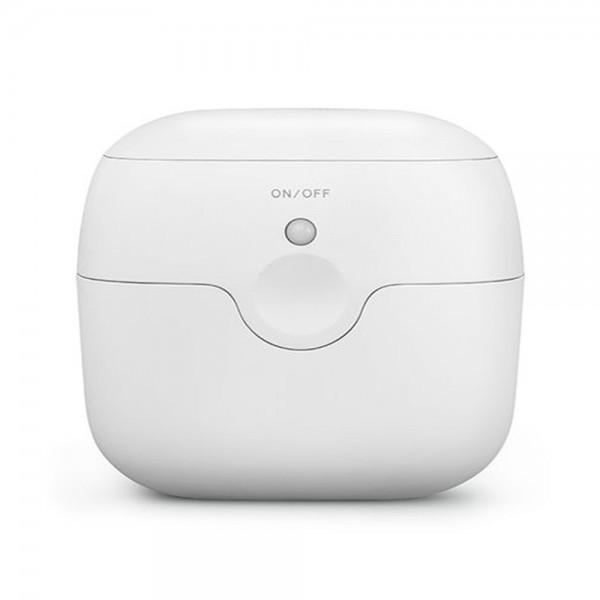59s UVC LED Mini Sterilizing Box White