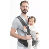 Mooimom H90501 Breathable Hip Seat Carrier