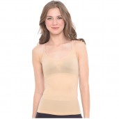 Mooimom S9180 Breathable Slimming Tank Top
