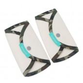 Mooimom H8001 Cotton Teething Pad