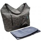 Mooimom A91801 Tote Diaper Bag