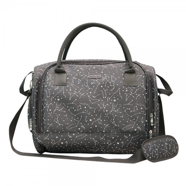 Mooimom A91803 Travel Diaper Bag
