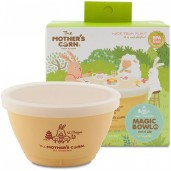 Mother's Corn Magic Bowl M With Lid