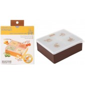Mother's Corn Silicone Freezer Cube Brown