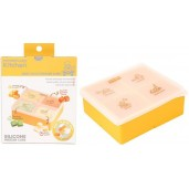 Mother's Corn Silicone Freezer Cube Yellow