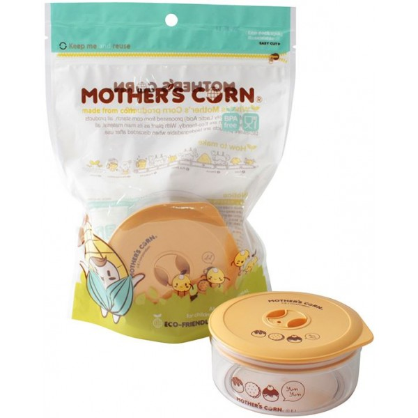 Mother's Corn Snacks Carrier S