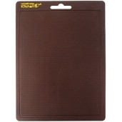 Mother's Corn Silicone Cutting Board Brown