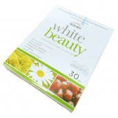 Nutrafor White Beauty Supplement /30