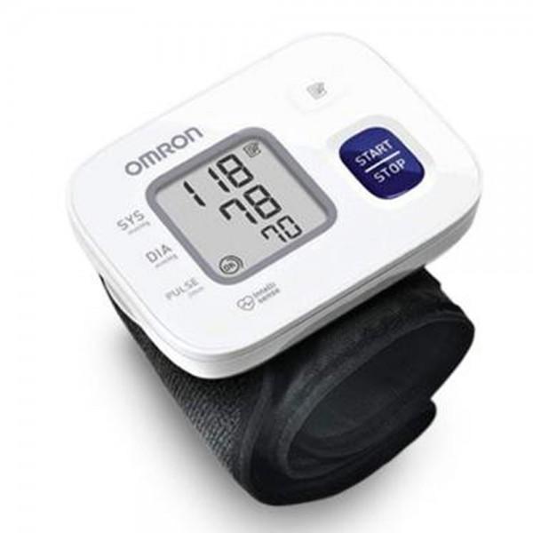 Omron HEM-6161 Blood Pressure Monitor