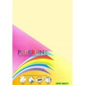 Paperfine Kertas HVS Warna A4 /25