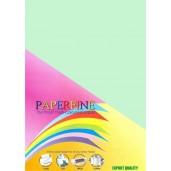 Paperfine Kertas HVS Warna A4 Lagoon /500