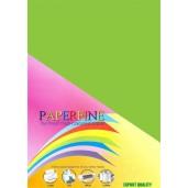 Paperfine Kertas HVS Warna A4 Parrot /500