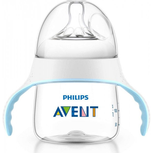 Philips Avent SCF251/00 Bottle to Cup Trainer Kit