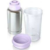 Philips Avent SCF256/00 Bottle Warmer On The Go