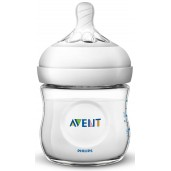 Philips Avent SCF690/13 Natural Feeding Bottle 125ml