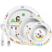 Philips Avent SCF716/00 Toddler Mealtime Set