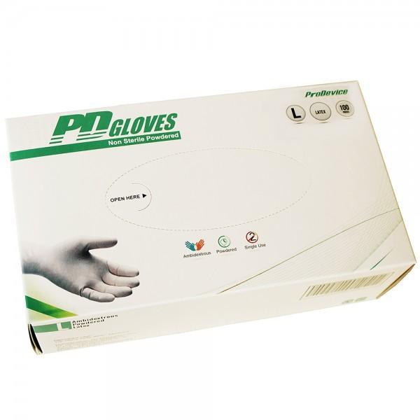 ProDevice Gloves L /100