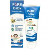 Pure Baby Diapers Cream 100g