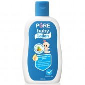 Pure BB Baby Lotion 200ml