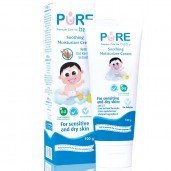 Pure BB Baby Soothing Moisturizing Cream 100g