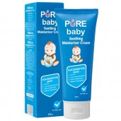 Pure BB Baby Soothing Moisturizing Cream 200g
