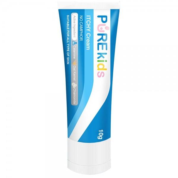 Pure Kids Itchy Cream 15g