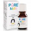 Pure Kids Inhalant Decongestant Oil (IDO) Aroma Geranium 10ml