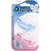 Putti Atti Pacifier Large Blue