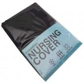 Scoora ARV Nursing Cover Black
