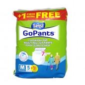 SENSI Go Pants M/ 5