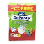 SENSI Go Pants XL/ 3