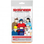 Skrineer Multifunction Mask Color OKH /10