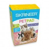 Skrineer Pet Pad Multifungsi /50