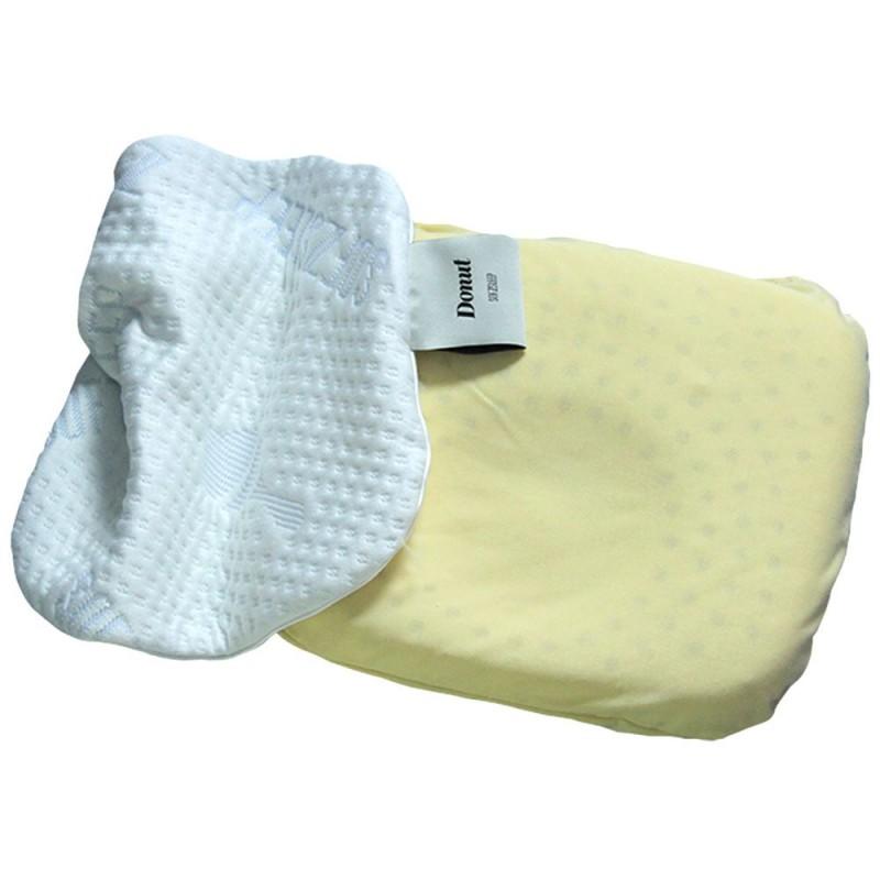 Sofzsleep Baby Donut Pillow
