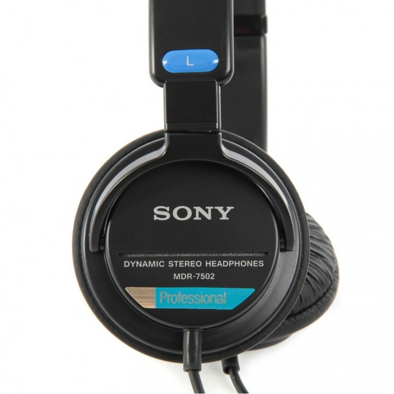 6be9f79d0bf Sony MDR-7502 MDR7502 Headphones
