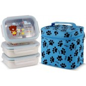 GiG Baby Rectangular Lunch Box