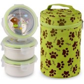 GiG Baby Rounded Lunch Box