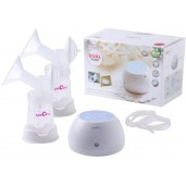 Spectra M1 Double Pump Breast Pump