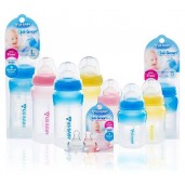 US BABY Silicone Bottle 120ml
