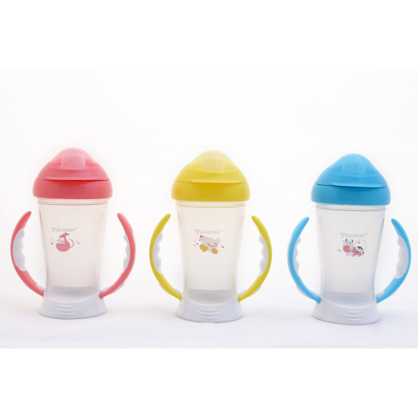 US BABY Spout Training Cup 245ml