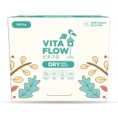 Vita Flow Dry Tissue /200