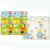 Yofi Mat TK-159 XL 200x180x1,5cm Park Elephant Friends